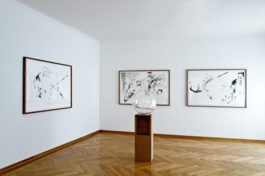 Nina Annabelle Märkl | Casting Shadows | Ausstellungsansicht
