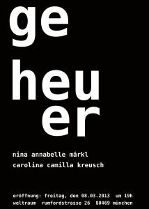 nina-annabelle-maerkl_geheuer_weltraum-muenchen_2013