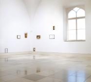 Nina Annabelle Märkl | Exhibition view Erste Jahre der Professionalität | Galerie der Künstler | München | 2010