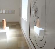 Nina Annabelle Märkl | Exhibition view München zeichnet | Galerie der Künstler | München| 2013