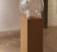 Nina Annabelle Märkl | Exhibition view Shivering tunes | Oberhausen | 2010