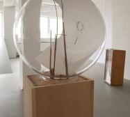 Nina Annabelle Märkl | Exhibition view Spaced | Düsseldorf | 2010
