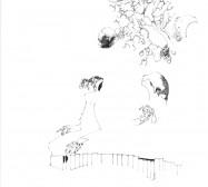 Nina Annabelle Märkl   Some place to belong to III   inkjet print ink on paper   29,7 x 21 cm   2010