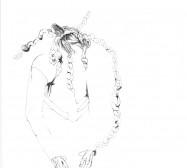 Nina Annabelle Märkl   Some place to belong to VI   inkjet print ink on paper   29,7 x 21 cm   2010