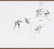 Nina Annabelle Märkl   Where are we now   ink on paper   52 x 72 cm   2010