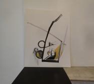 Nina Annabelle Märkl | Shifting Perspectives | Installation | Torn Page Pop - Up | New York City
