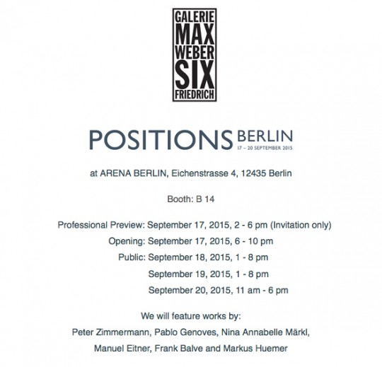 Einladung-Positions
