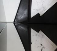 Nina Annabelle Märkl | Fragmented Fiction VI | Installation view | 2015