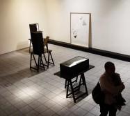 Nina Annabelle Märkl | Inselgruppe bei Kunstlicht | Ausstellung im Kunstverein Essenheim | Februar 2016