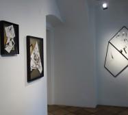 Nina Annabelle Märkl | Aggregate und Zustände | Galerie Straihammer und Seidenschwann | 2017