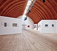 Nina Annabelle Märkl | Exhibition view Druckgrafik_aktuelle Positionen | Europäisches Künstlerhaus Schafhof | Freising | 2011