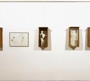 Nina Annabelle Märkl | Exhibition view Transfer Polen II | Europäisches Künstlerhaus Schafhof | Freising | 2009