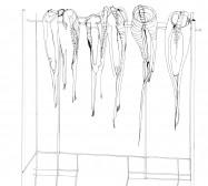 Nina Annabelle Märkl | Circen | ink on paper | 28 x 20 cm | 2009 | Detail