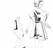 Nina Annabelle Märkl | Inside | ink on paper | 31 x 22,5 cm | 2012
