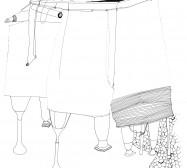Nina Annabelle Märkl | Untitled | ink on paper | 21 x 15 cm | 2009
