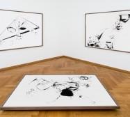 Nina Annabelle Märkl | Museum of happiness | Exhibition view Galerie Max Weber Six Friedrich | München | 2013