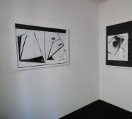 Nina Annabelle Märkl   Balancing the Whimsical   Exhibition view   Gallery Dina Renninger   Munich