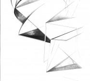 Nina Annabelle Märkl | Shifting Perceptions 5 | Ink on paper | 40 x 30 cm
