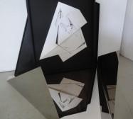 Nina Annabelle Märkl | Fragmented Fiction V | Installation view | 2015