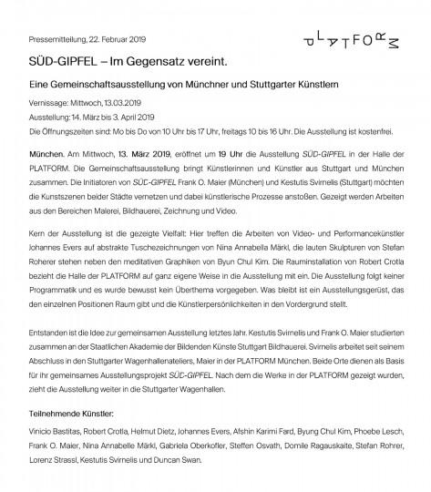 Pressetext-Suedgipfel