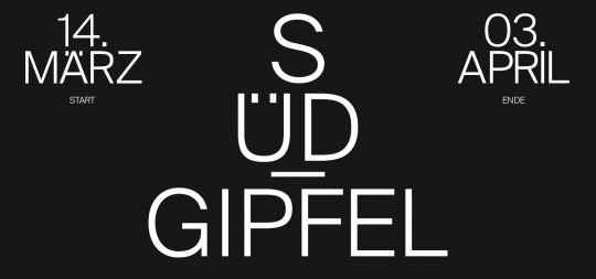 Suedgipfel_Flyer