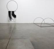 Frames | Installationsansicht | Z Common Ground, München | 2019