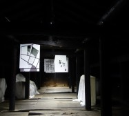 Stages | Exhibition view Timemachine, Space 3 | Yamakiwa Gallery, Japan