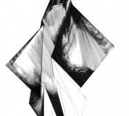 Mikroklima 18 | 29,7 x 21 cm | Tusche auf Papier | 2020