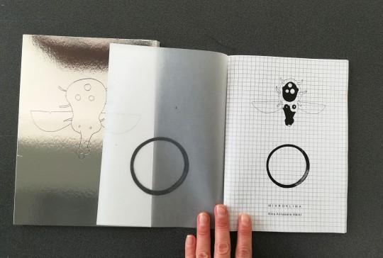 Mikroklima | Edition | 34 Zeichnungen und Texte | April 2020