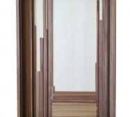 Objekt | Holz | 30 x 21 x 3 cm | 2010