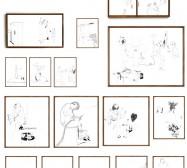 Zeichnungen | Übersicht | 2009 / 2010