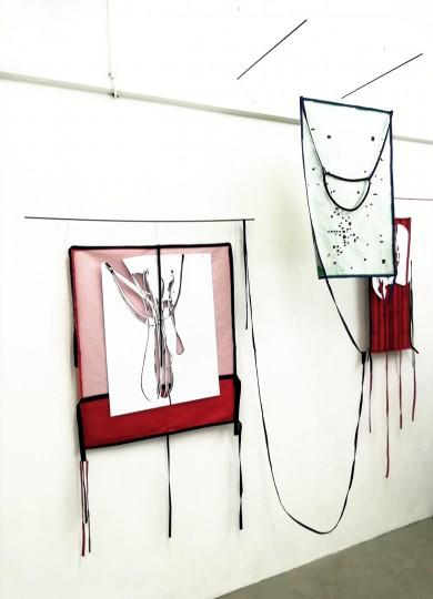Nina Annabelle Maerkl_Two sides_Installation_4_2020