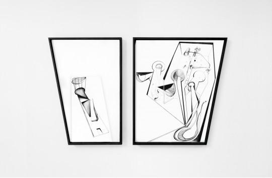 Nina Annabelle Märkl_Scapes 5_60 x 80 cm_2014